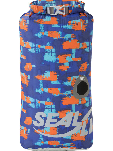 SealLine Blocker Purge - Accessoire de rangement - 20l bleu